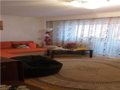 De vanzare  apartament cu 3 camere etaj 3/4 tvladimirescu