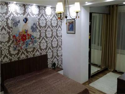 De vanzare/inchiriere apartament cu 2 camere ultralux ultracentral Pitesti