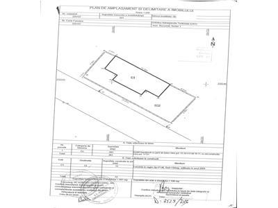 De vanzare - Vila 5 camere - Zona Domenii,curte 200mp,260000 euro