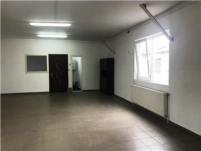 Depozit de inchiriat in Ploiesti, zona Gara de Sud, Bd. Bucuresti