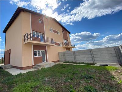 Direct Dezvoltator Vila tip duplex P+1+M Chiajna Militari Residence
