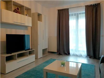 Exigent Plaza Residence apartament 2 camere