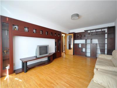 Drumul Taberei apartament 3 camere, 2 bai, decomandat