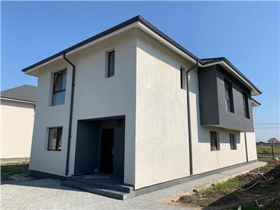 Duplex 4 camere-Dressing-Curte 300mp-Canalizare