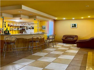 Duplex in vila parter+etaj, curte proprie generoasa, Cartierul Francez