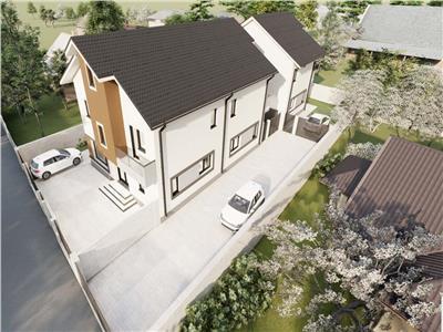 Duplex modern 4 camere- Mansarda-Margelelor-STB 185