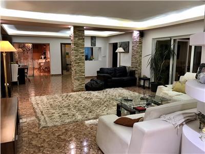 Etaj vila/apartament 4 camere foarte generos brancoveanu / budimex