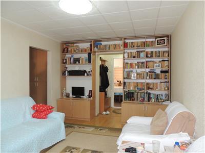 Ferdinand-Dimitrov, 2 camere, bloc reabilitat