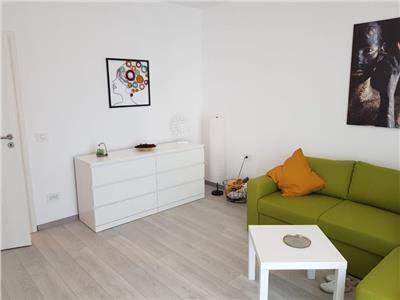 Garsoniera / Apartament 1 camera Lujerului Plaza Residence