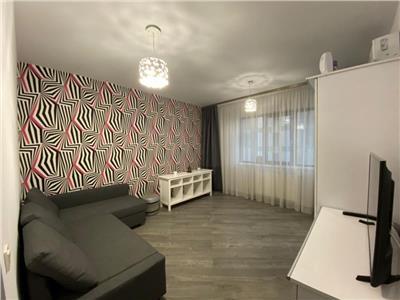 Garsoniera lux regie, novum residence, prima inchiriere!!!