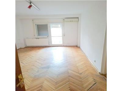 Apartament 4 camere-unirii stradal-centrala proprie-nemob-firme/locuit