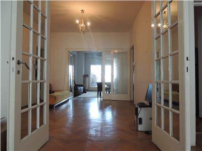 Gradina icoanei - rosetti, 4 camere, 2/6, 110mp, centrala proprie