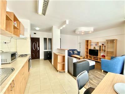 Apartament 2 camere, modern, terasa generoasa, zona centrala, ploiesti