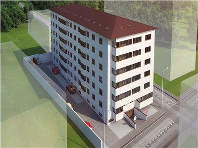 Apartament 2 camere decomadat 5 min metrou dristor!