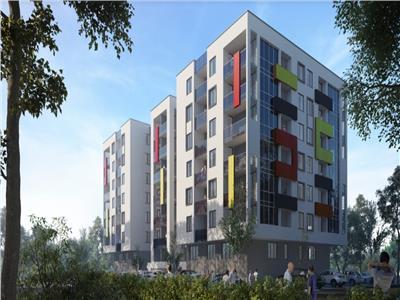 Apartament 2 camere decomandat Balcon mare!