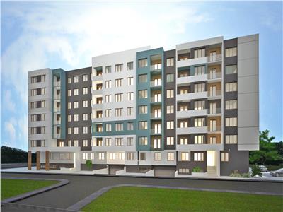 Apartament 3 camere decomandat 7 min metrou !