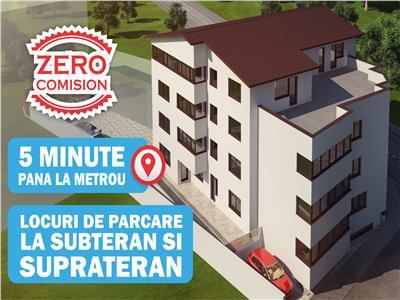 Apartament 3 camere Vitan -Gradinarilor