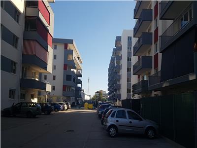 Apartament 2 camere, bloc nou sos alexandriei - cristalului