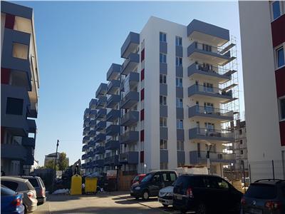 Apartament 3 camere alexandriei-cristalului, bloc nou