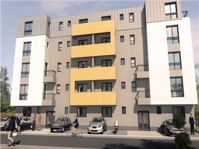 Proiect Inedit, Apartament 2 cam decomandat, Finalizat