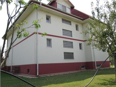 Vanzare vila lux 6 camere magurele ilfov