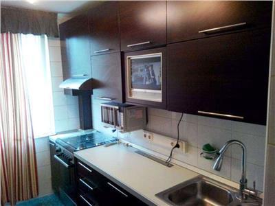 Inchiriere apartament 3 camere Drumul Taberei - Valea Argesului