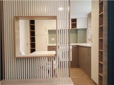 Apartament 2 camere inedit, tip American Loft , Crangasi - metrou