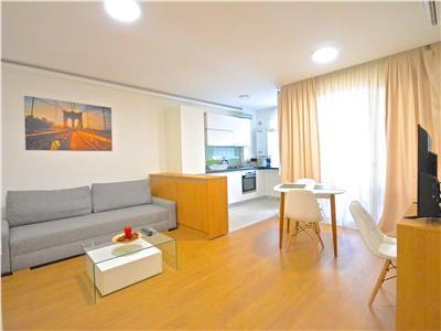 Inchiriere Apartament Lux 2 camere Matei Basarab - Calarasilor