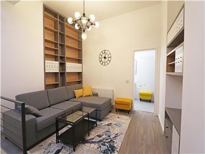 Apartament tip duplex, inedit, design modern, metrou