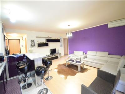 Inchiriere Apartament 3 camere Complex Ghica Plaza - Baicului