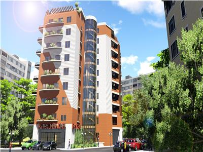 Rezidential modern - 2 cam - 58mp - alexandru obregia