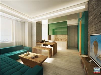 Titan, apartament cu 3 camere spatios