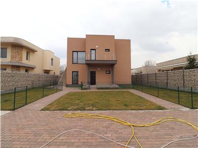 Apartament in vila, rate dezvoltator, 2 locuri de parcare