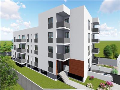 Piata Sudului, Apartament in bloc nou, Delta Vacaresti