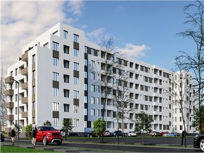 Apartament bloc nou, zona excelenta, acces metrou, comision 0!