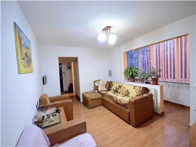 Vanzare apartament 3 camere brancoveanu - covasna