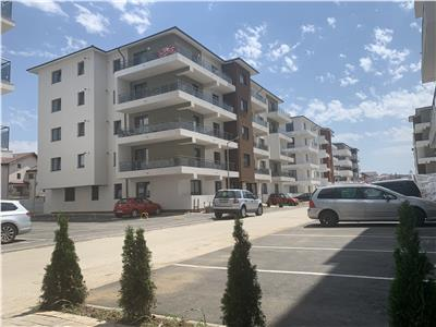 Apartament 3 camere/2bai - ansamblu rezidential - prelungirea ghencea
