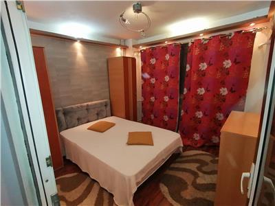 Inchiriere apartament 3 camere Crangasi decomandat 2 bai