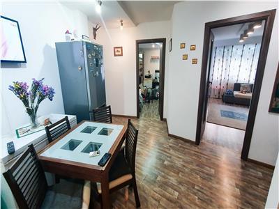 Apartament 3 camere mobilat utilat TINERETULUI