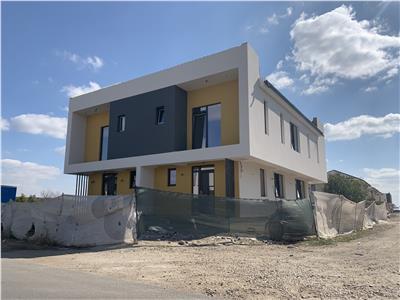 Duplex modern 4 camere/3bai-Pivnita-250mp teren