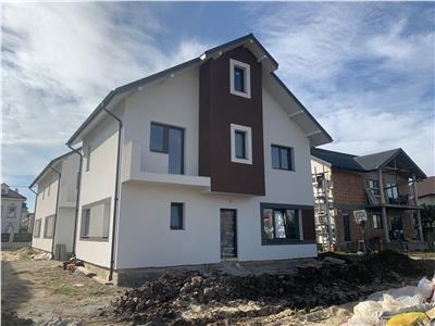 Casa individuala 4 camere si Mansarda-Margelelor-STB 185-TVA inclus