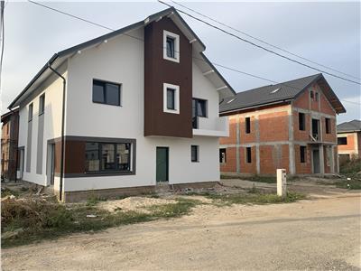 Duplex modern 4 camere- Mansarda-Margelelor-STB 185-TVA inclus