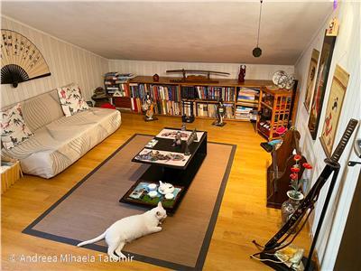Apartament 3 camere,in militari residence, etaj si mansarda
