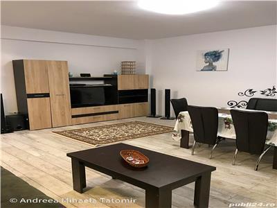 Apartament 2 camere in militari residence, totul nou, lux mobilat
