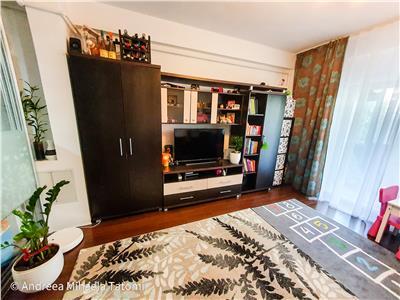Militari Residence Apartament 2 Camere, mobilat, utilat, 55,900 euro