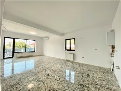 Apartament 3 camere de lux 126 mpu bloc nou albert ploiesti