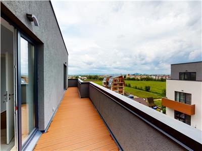 Penthouse nou in zona avantgarden 3 faza v