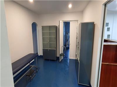 Inchiriere clinica estetica utilata -aparatura medicala - P-ta Rosetti