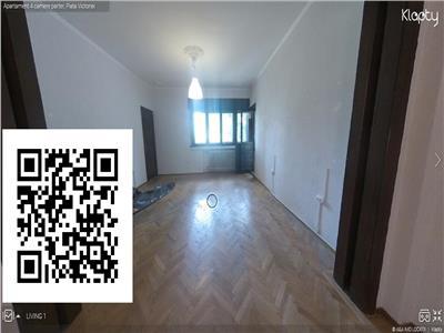 Apartament 4 camere zona Piata Victoriei