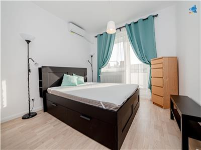 2 camere TITAN (Baba Novac Residence) CENTRALA + PARCARE
